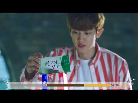Lotte Pepero Commercial