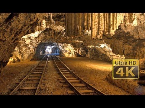Postojna Cave Train ride [4K] - UCglVjGyY8ydqfPRMWI-y7PQ