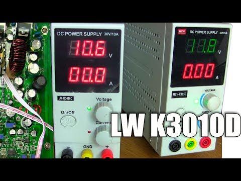 Регулируемый источник питания постоянного тока 30V 10A - UCu8-B3IZia7BnjfWic46R_g