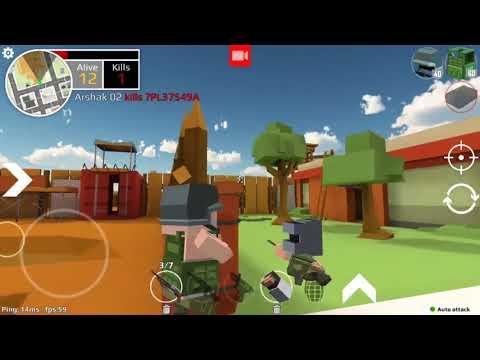 URB: Last Pixels Battle Royale 1 3 0 Download APK for Android - Aptoide