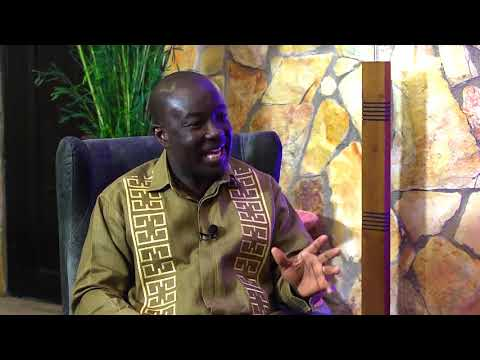 PreConference Interview with Bishop Ogoe (Give Thyself Wholly Conference)