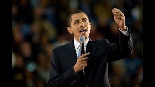 Open Vision:  Barack Obama and Jared Kushner smiling at each other.  Rapture SOON!!
