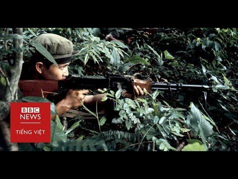 Khmer Đỏ và bốn năm 'Cánh đồng chết' - BBC News Tiếng Việt