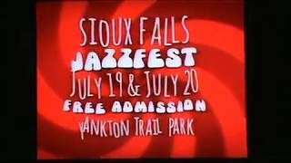 CMGUS VCR CLASSIC COMMERCIALS: JAZZ FEST SIOUX FALLS TOWER 50TH JACK FOURTH JOANNE MUMMIES JULY 2019