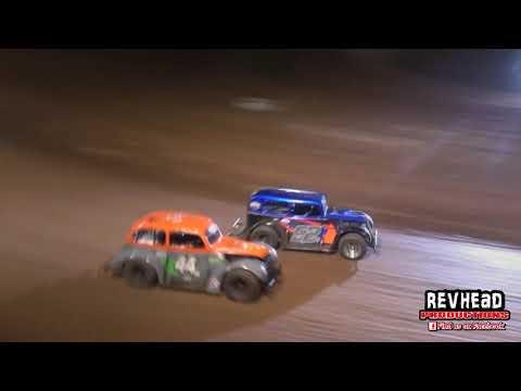 Season Opener - Event Highlights - Maryborough Speedway - 25/9/2021 - dirt track racing video image
