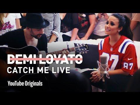 Catch Me (Live)