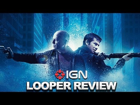 Looper Review - IGN Review - UCKy1dAqELo0zrOtPkf0eTMw
