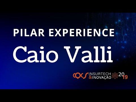 Imagem post: Palestra Caio Valli