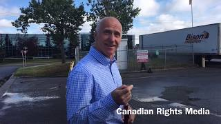 Canadian Rights Audit: Parmalat Canada (Dairy Manufacturing Plant)