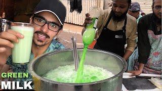 INSANE STREET FOOD TOUR in KARACHI Pakistan | Bombay Koyla Karahi, Ghousia Chargha, Kaleji Bun Kebab