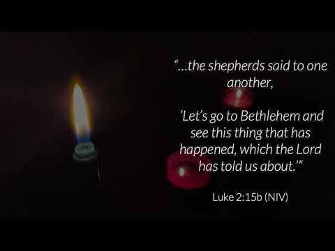 (Advent Special) E21 Hope: Luke 2:15