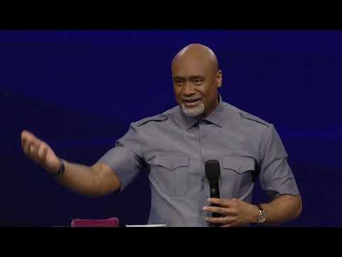 Focus On The Future Pt 1  Paul Adefarasin  Something Is About To Happen