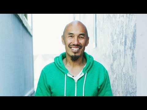 Francis Chan Peace in the Church