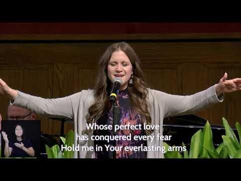 Full Service - 10/11/2020 - Christ Church Nashville