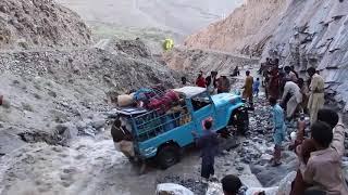 World's most dangerous roads Nepal  India