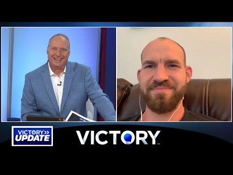 VICTORY Update: Friday, June 5, 2020 with Philip Renner