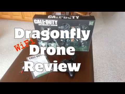 Cheap WIFI Quadcopter DroneCam! $25 at Walmart. Dragonfly Call of Duty - UCgYculL2QNcCeLgRtTfEmgA