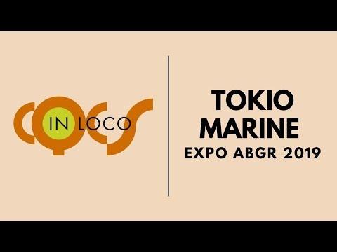 Imagem post: Tokio Marine Seguradora participa da EXPO ABGR 2019