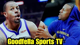 Golden State Warriors Trade Andre Iguodala to Memphis Grizzlies | Iggy Could Sign w/ Lakers!!!