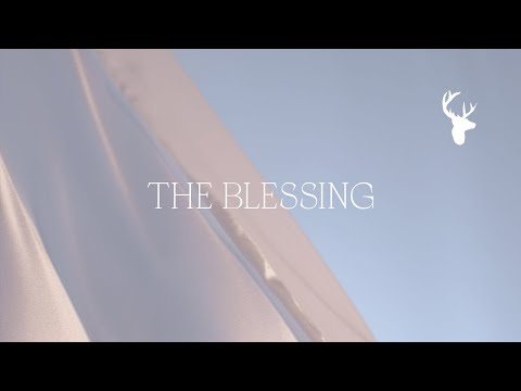 The Blessing - Bethel Music feat. We The Kingdom  Peace (Official Lyric Video)
