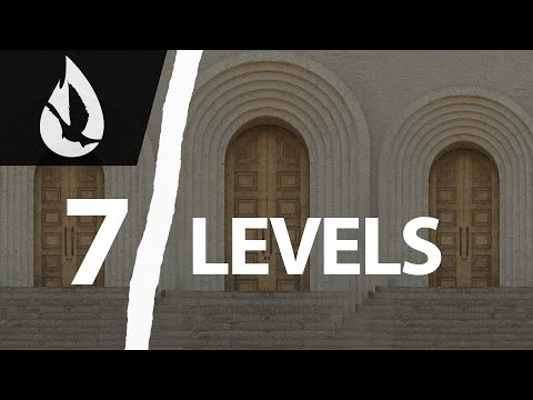 7 Levels of Ministry Influence