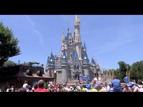 Walt Disney World Vlog May 2014: Day 1 - Traveling to Walt Disney World (Episode 94) - UCkY9dkUEV93HxeRkD456VJg