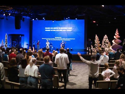 Sunday Service - 11/29/2020 - Matt Chandler - The Advent of Hope