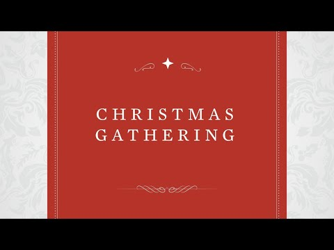 2020 Ligonier Christmas Gathering