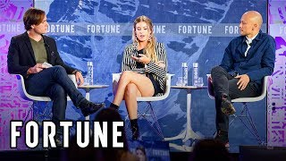 Brainstorm Tech 2019: The Positives and Pitfalls of Spotify's Streaming Revolution