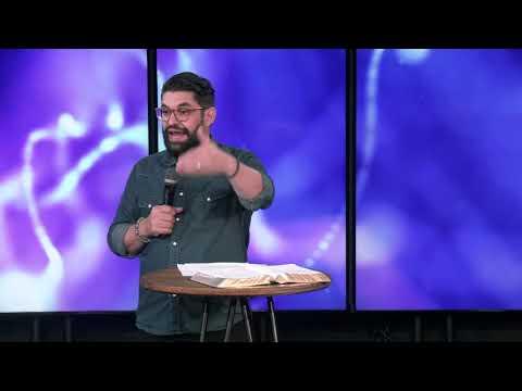 A Church That Transforms Culture. // Shiloh Fellowship // Pastor Francisco Arboleda