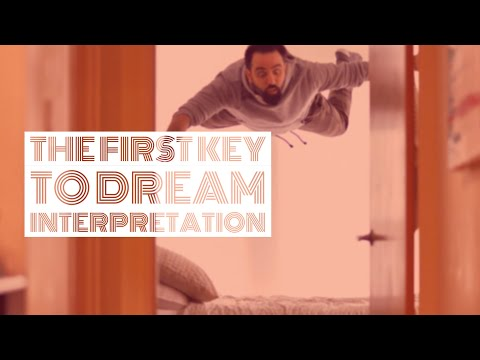 The First Key to Dream Interpretation