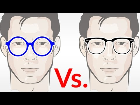 5 Tips To Look AWESOME Wearing Glasses | The BEST Eyeglasses For Men - UCmRfQHc3U4fV1-i8Ry1HmtA
