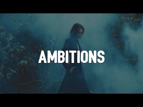 Laxcity - Ambitions (Flyboy Remix)(Lyrics) - UCXKr4vbqJkg4cXmdvaAEjYw