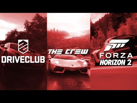 Driveclub, Forza Horizon 2, and The Crew Devs Discuss the Future of Racing - UCKy1dAqELo0zrOtPkf0eTMw