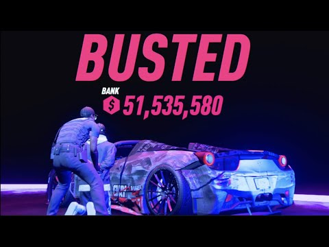 NeedForSpeed HEAT But I Have 51 Million Dollars To Spend!!
