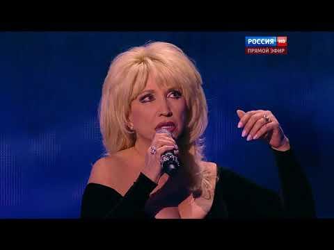 "Ирина Аллегрова ""Я тучи разведу руками"" Новая Волна - UCifkL5PwNM2SF243CMam76Q"