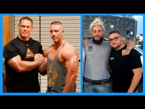 10 Most Shocking Brothers of WWE Superstars in Real Life 2017 - UCwrO6ZqsvGKmD2fnLVP4ElQ