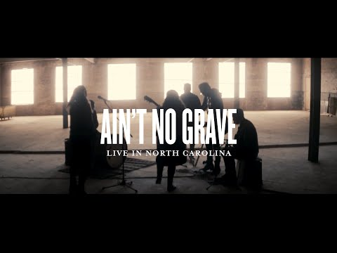 Ain't No Grave - Molly Skaggs  Acoustic