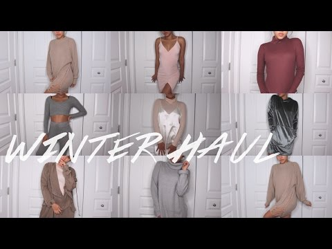 WINTER TRY-ON CLOTHING HAUL!   Maria Bethany - UCzj41PvS6wpzs4JkXTY0ikA