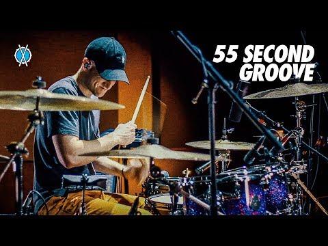 55 Second Groove! // Daniel Bernard