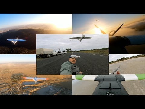 » Stunt Double's Awesome Fixed Wing FPV Compilation - UCnL5GliJo5tX31W-7cb83WQ