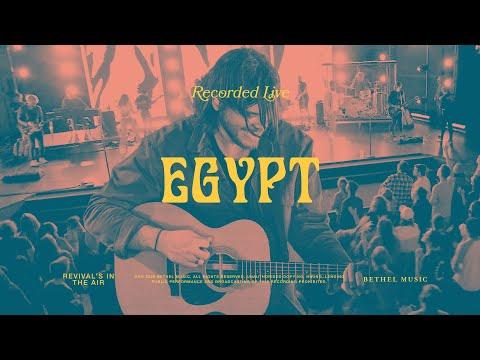 Egypt (LIVE) - Cory Asbury