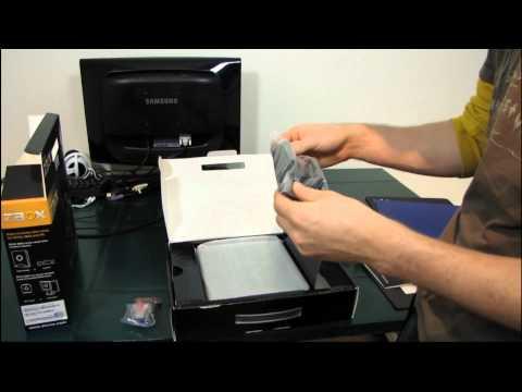 Zotac ZBOX HD-ID40-U Atom ION Barebones Nettop Unboxing & First Look Linus Tech Tips - UCXuqSBlHAE6Xw-yeJA0Tunw