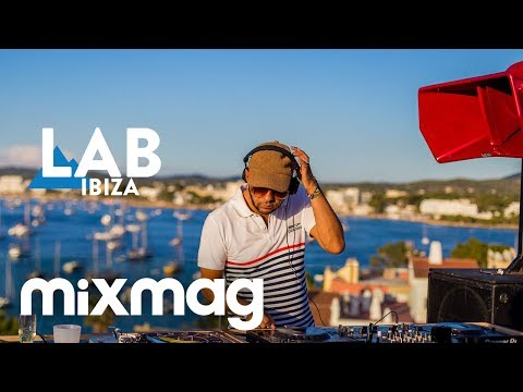 NIGHTMARES ON WAX sunset set in The Lab IBZ - UCQdCIrTpkhEH5Z8KPsn7NvQ