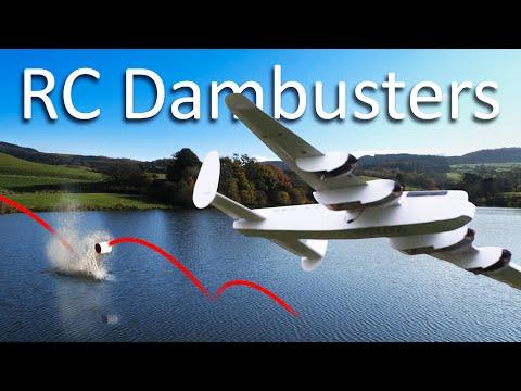 Radio Control Dambusters - UC67gfx2Fg7K2NSHqoENVgwA