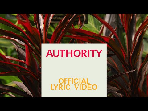 Authority  Official Lyric Video  Elevation Worship