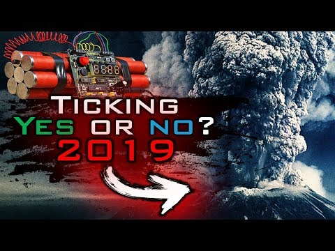 Breaking End Time Signs 2019: Mount St. Helen's Lava Dome Rising Fast?