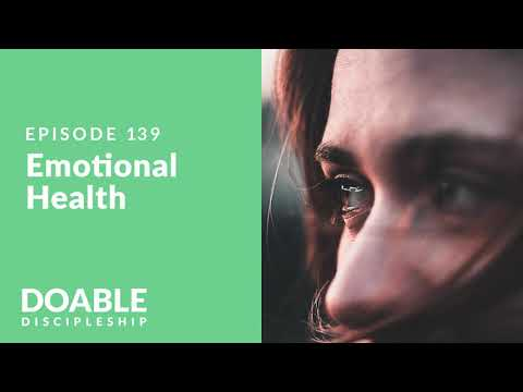 E139 Emotional Health