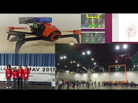 QuetzalC++ (INAOE): 1st Place in IROS 2017 Autonomous Drone Racing and 4th Place in IMAV 2017 - UCY9oBHRpsR_NQTyk8vr5Xug