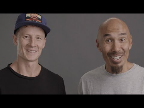 Andy Byrd and Francis Chan Share Their Hearts  Special Weekends in July  IHOPKC